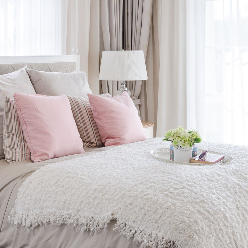 Transform Your Guest Room - MGSD
