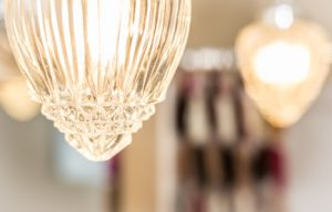 Crystal glass chandelier, home lighting, common interior design mistakes, MGSD