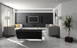 grayscale interior living room, interior design advice, mgsd