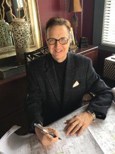 Michael Gainey of Michael Gainey Signature Desgins