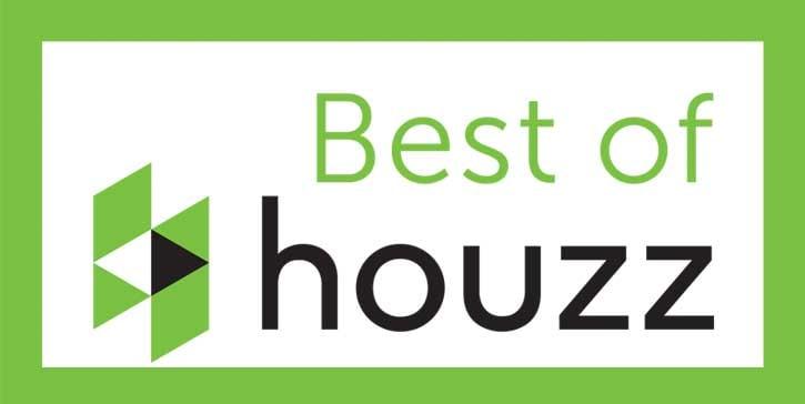 Best of Houzz award, Michael Gainey Signature Designs