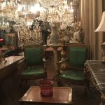 NOLA design french chandeliers, interior design melbourne