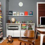 Home office interior design trend, Michael Gainey Signature Designs