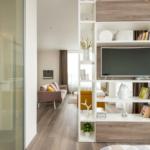 Interior living space; interior decorating rules, Michael Gainey Signature Designs