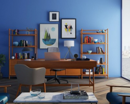 Interior Design 101: How to Use Color Effectively