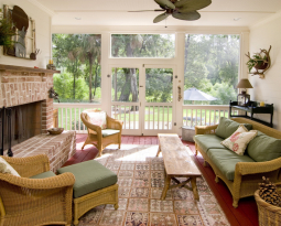 So Summer – 5 Interior Decorating Tips to Make Sure Your Home Feels Light and Breezy