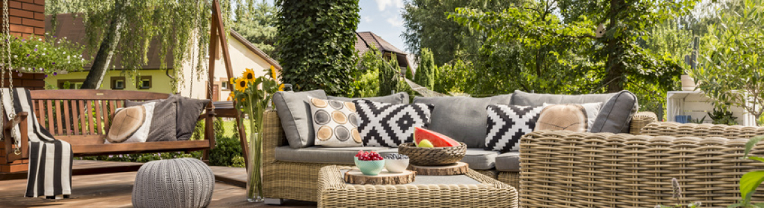 Beyond These 4 Walls – Tips for Taking Interior Design Outside