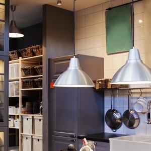 Loft Style Gourmet Kitchen