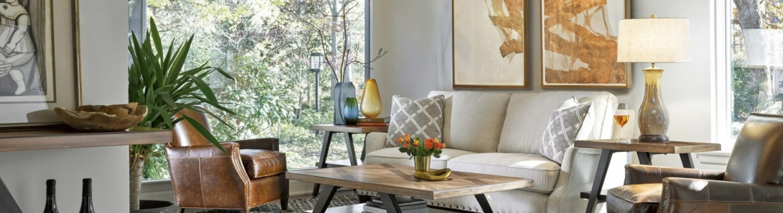 How to Achieve the Look: Mid-Century Modern