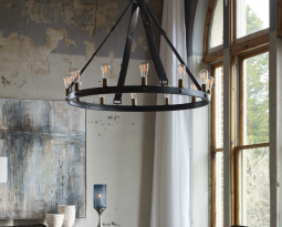 Light Lesson: The Primary Types of Chandeliers