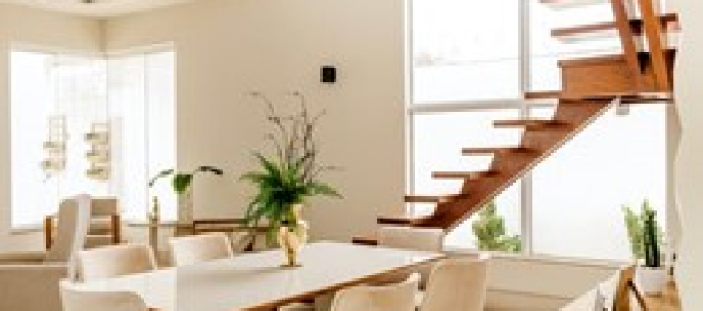 Interior Design Profile: Contemporary Design