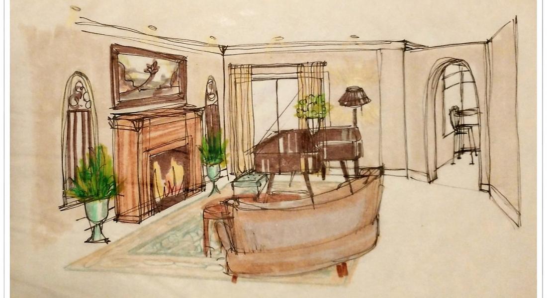 Spotlight Interview: Victoria, A New Interior Designer for MGSD