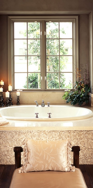 The Ellsworth's Bath Retreat