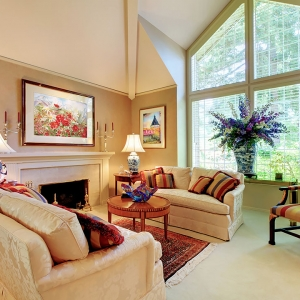 The Winston Residence