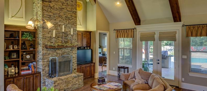 Interior Design Style Profile: Traditional