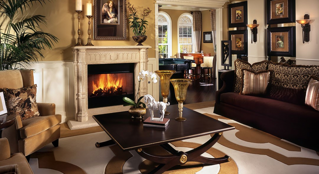 Taking a Look at Traditional Design – Your Best Bet for Interior Design in Brevard?