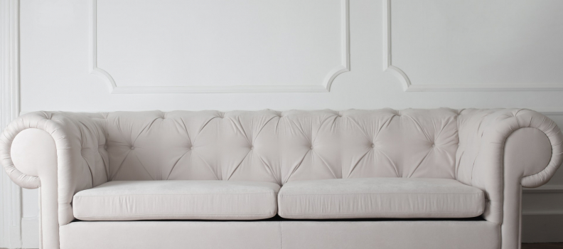 Everything You Need to Know About Buying a Sofa: Part One