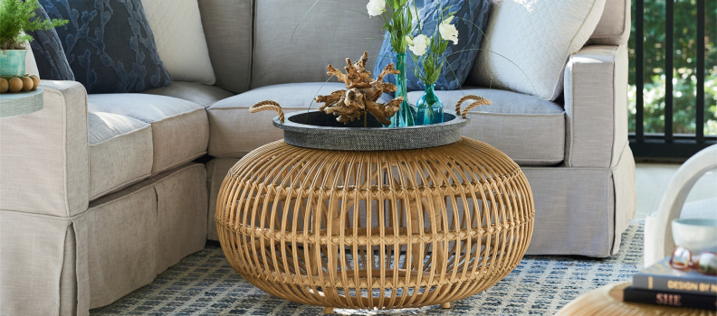 Flora and Fauna Interior Design Trends Keep Blooming at High Point Market
