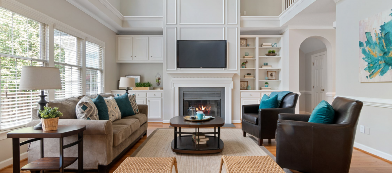Beware of These 9 Decorating Mistakes