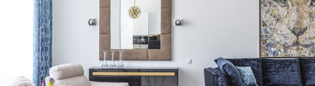 Three R's for Stylish Interior Decorating