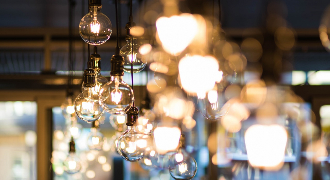 Shine Brightly with These Top 4 Tips for Interior Lighting