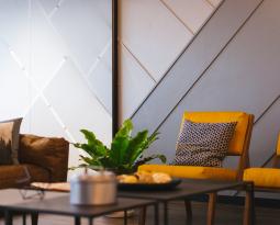 Interior Design Insights: Modern Style