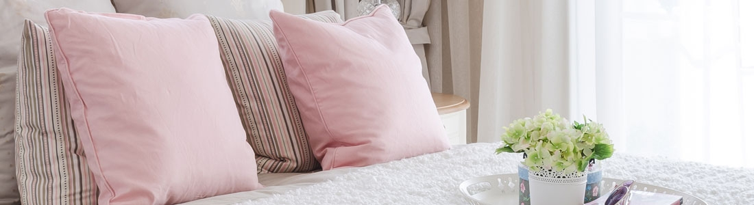 Transform Your Guest Room Into A Stylish Home Away From Home